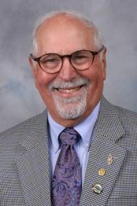William E. Silver, MD
