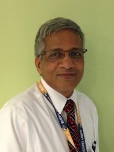 Dr. Krishnamurti