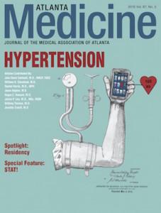 Atlanta Medicine April May Issue