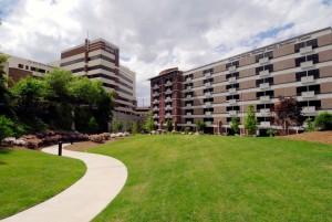 Shepherd Center Campus