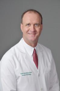 B. Scott Davidson, MD