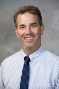 Dr. Thomas McGahan