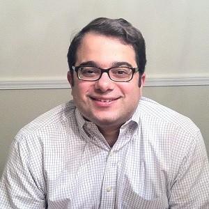Athan Tiliakos, MD