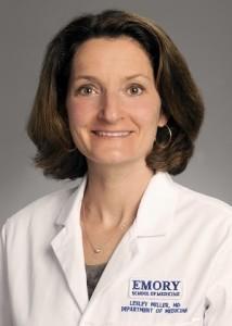 Lesley Miller, MD