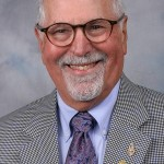 William E. Silver, MD