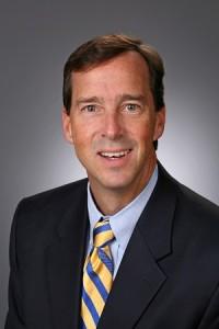 Dr. Holt Harrison