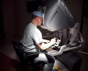 robotic surgery 2