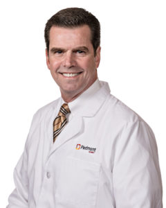 Dr. Charles Brown - Piedmont