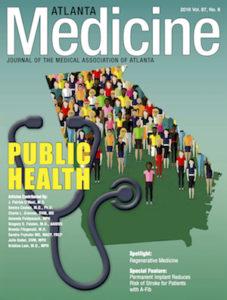 Atlanta Medicine Public Health