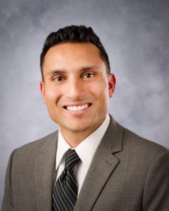 Dr. Patrawala of Newnan Dermatology