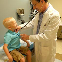 Dr. Sam Gold