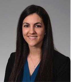 Dr. Kristi Hebert