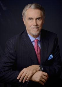 Dr. Frank McDonald
