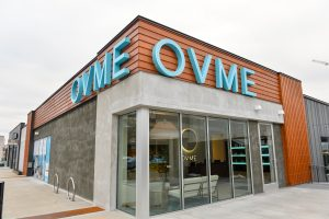 OVME Building