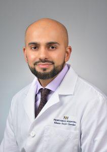 Dr. Abubakr Chaudhry
