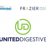 Atlanta Gastroenterology Associates Enters Agreement with Frazier Healthcare Partners to Form United Digestive