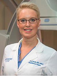 Kendra Grubb, MD