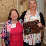 Deborah Martin and Martha Wilber