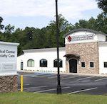 Gwinnett Medical Center Specialty Center