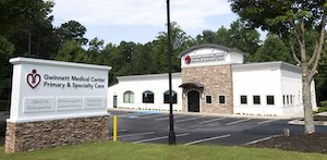 Gwinnett Medical Center Specialty Center