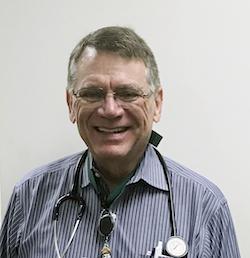 Lee Durham, M.D.