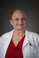 Dr. Patricia Rich