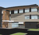 cherokee medical building