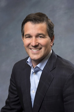 Dr. Daniel Canter