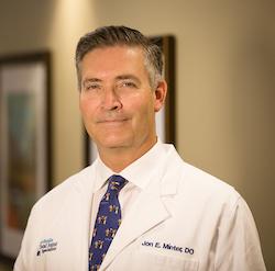 Dr. Jon Minter
