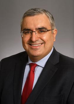 Dr. Mani Daneshmand