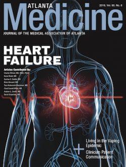 Atlanta Medicine 2019, Vol. 90, No. 6