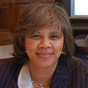 Veda Johnson, MD
