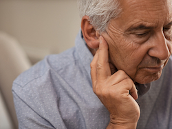 hearing loss and dimentia