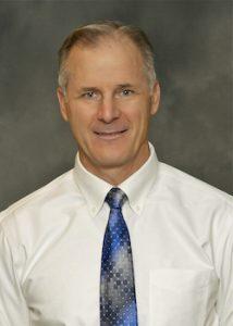 Dr. Andrew Helms