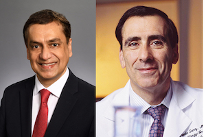 Madhav Dhodapkar, MBBS and Ignacio Sanz, MD