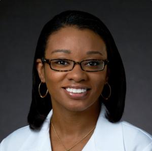 Natalie Godbee board-certified gynecologic oncologist