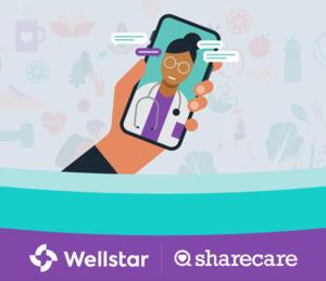 Wellstar&Sharecare