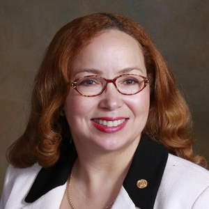 Dr. Lisa Perry-Gilkes