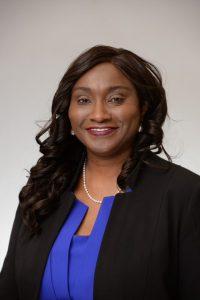 Dr. Charmaine Emelife