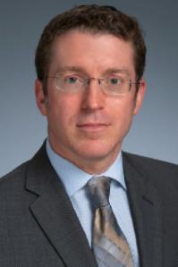 Dr. Gregory Ward Headshot