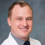 Dr. John Stites headshot