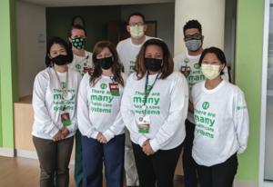 Food Allergy Team