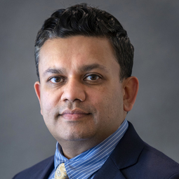 Dr. Siddharth Patel