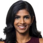 Meera M. Patrawala, MD headshot
